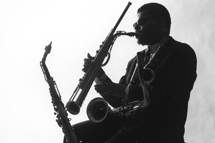 Racism, Blindness and Paralysis Could Not Stop the Unrelenting Rahsaan  Roland Kirk | The Leonard Lopate Show | WNYC