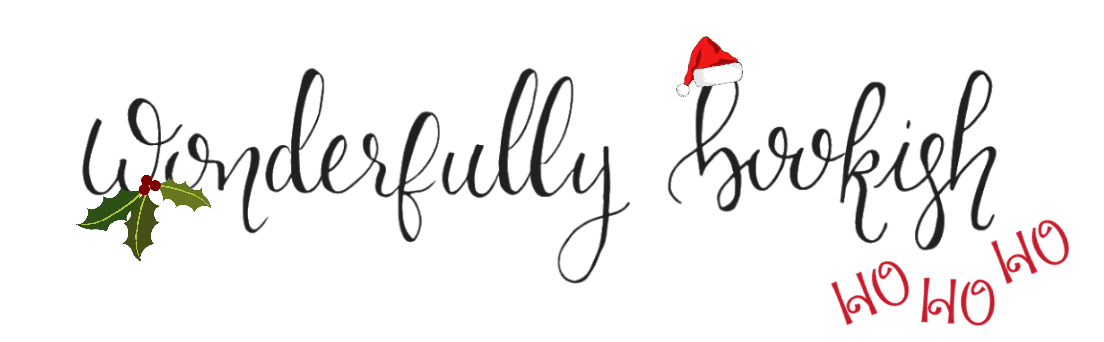 Christmas Header Transparent.Blog Header Christmas Wonderfully Bookish