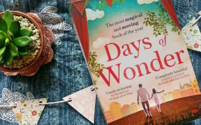 Days of Wonder by Keith Stuart – Book Review [Blog Tour]