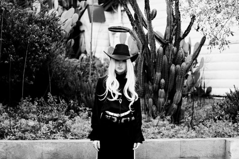 "DEVORA Premieres Her Music Video For ""Not Dead Yet"""