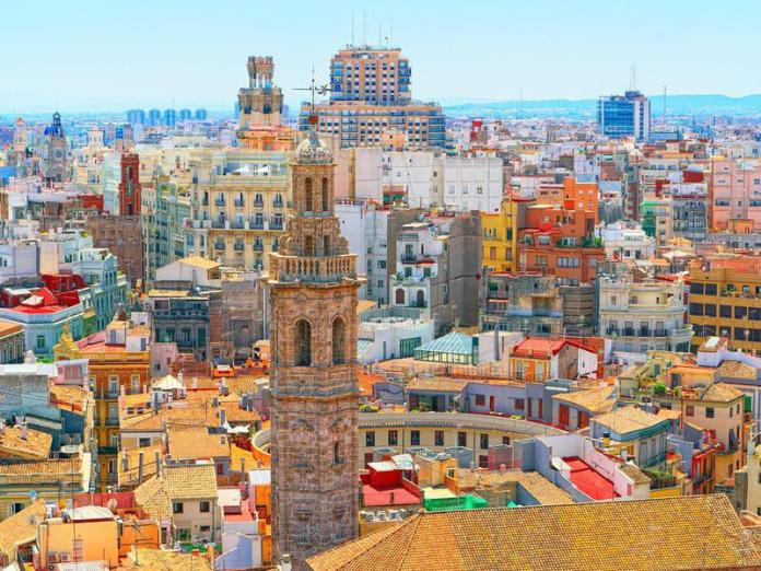 The cost of living across Spain is higher than many of the Asian and Northern European destinations we mention, but in cities like Valencia it's still low by European standards.