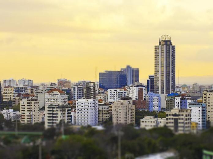 An apartment in the city center of Santo Domingo runs up to $670 per month.