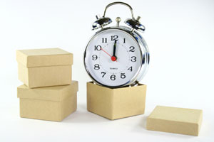 time-boxing