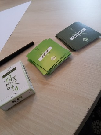 pitch cards worklab edition