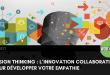 Design thinking : L'innovation collaborative pour développer votre empathie