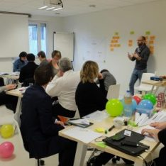 boite à outils collaborative des managers