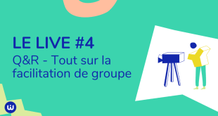 Facilitation groupe