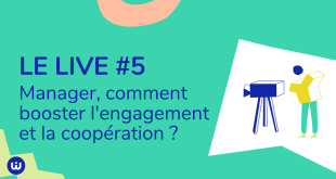 Management collaboratif - Booster la coopération