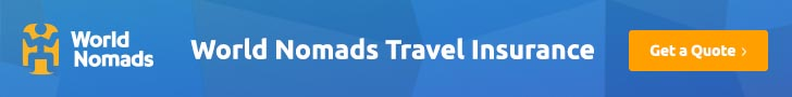 World Nomads Travel Insurance Quote