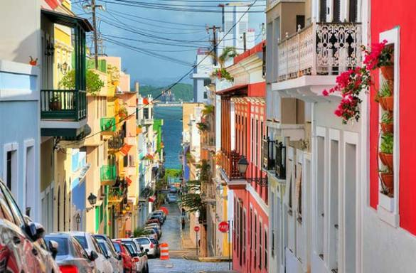 Is Puerto Rico Safe  Places To Avoid Puerto Rico