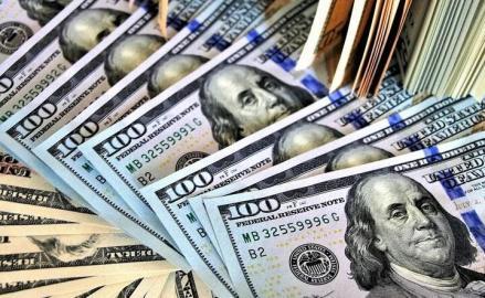 Dolar amerykański  / autor: Pixabay