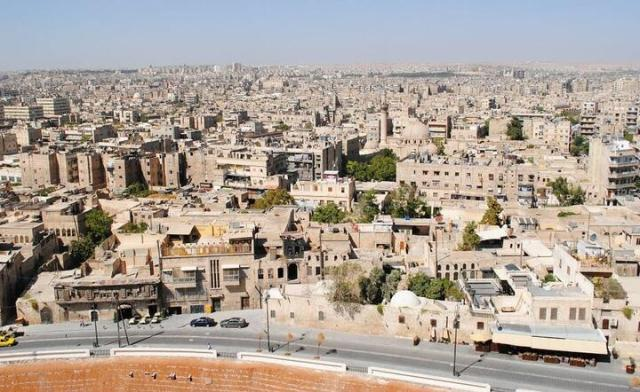 Aleppo / autor: Pixabay.com