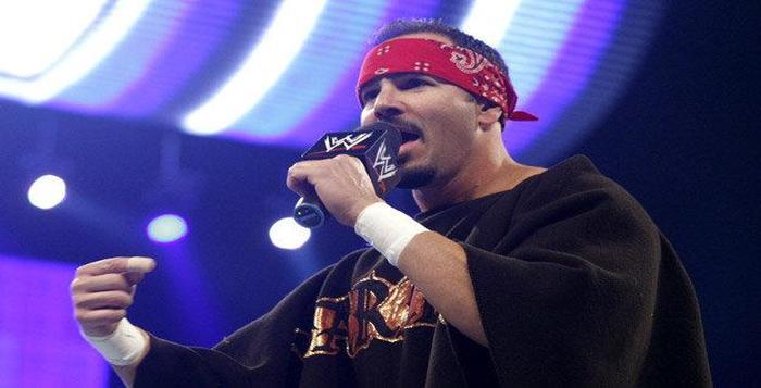 Chavo Guerrero Makes His Debut In AEW