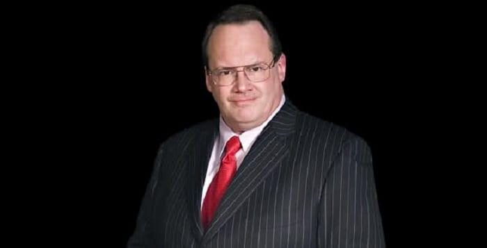 Wrestling Legends Rip Fan Who Jumped Barricade At AEW Dynamite