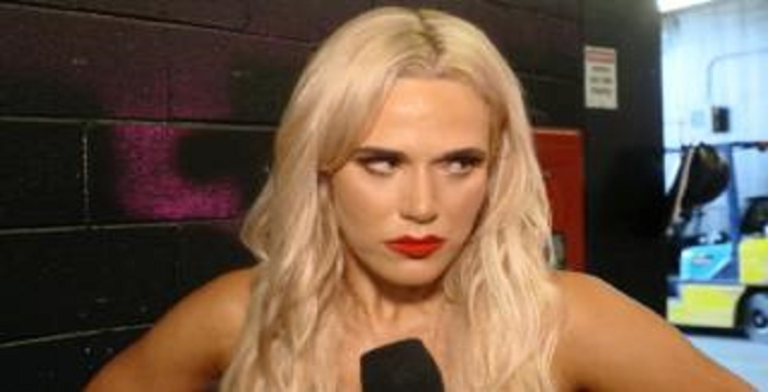 Lana Discusses Infamous Heat In WWE, What Caused The Initial Problem