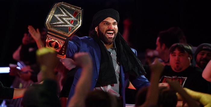 Former WWE Champion Makes Surprise Return (Minor SPOILER)