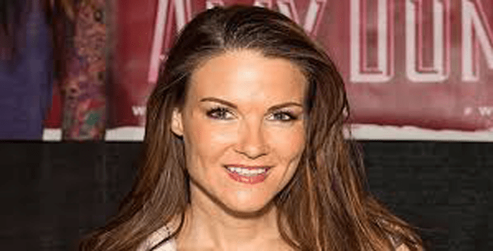 Lita Appearing In Creepy New Horror Movie