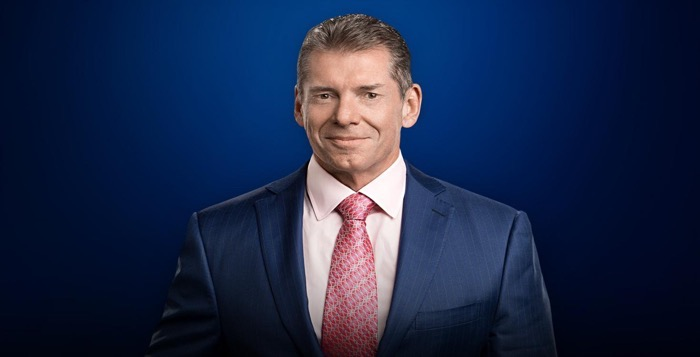 VIDEO: Vince McMahon Sends Out Thank You To Fans