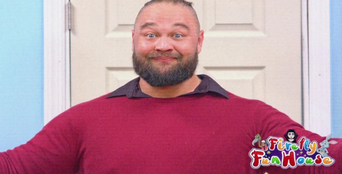 Wrestling World Reacts To Bray Wyatt's WWE Release (And They Aren't Happy)