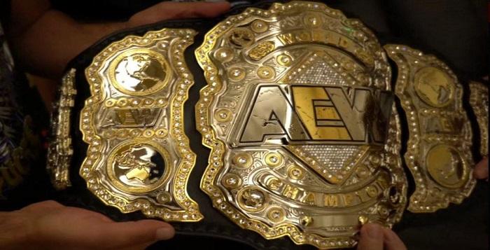 Top AEW Name Confirmed For Return Next Week