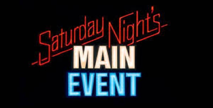 REVIEW: Saturday Night's Main Event #32: Make It Stop