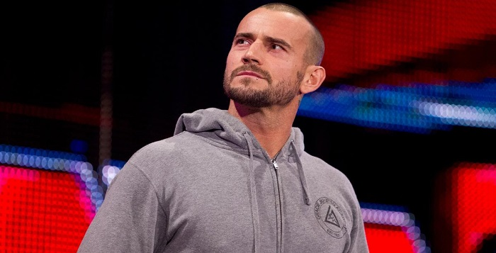 CM Punk Calls WWE TV Awful, Talks Potential Return