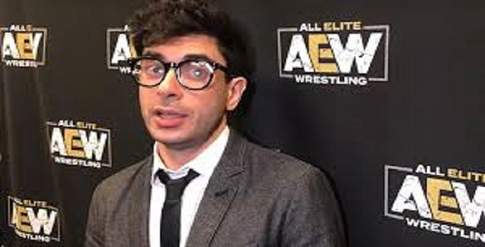 Here's A Way To Get Fired From AEW