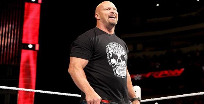 Steve Austin Names Two WWE Stars Of The Future