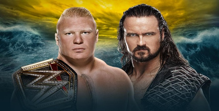 Someone Very Different Almost Headlined WrestleMania 36