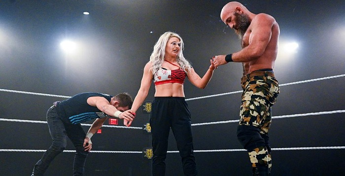 Update On A Pair Of NXT Contract Statuses
