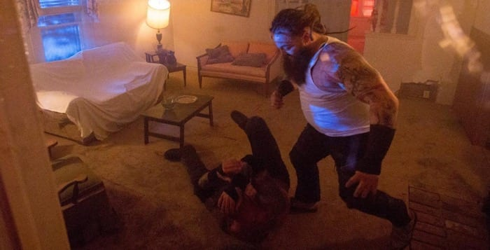 WATCH: Bray Wyatt vs. Randy Orton From Payback 2017; House of Horrors Match