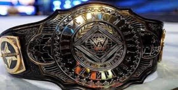 Former Intercontinental Champion Teases WWE Return