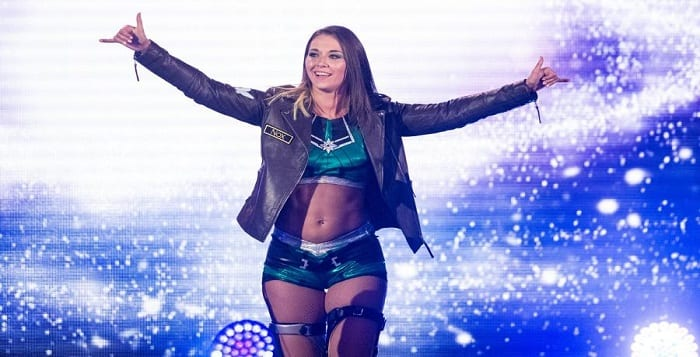 Two NXT Superstars Appear Debut On SmackDown