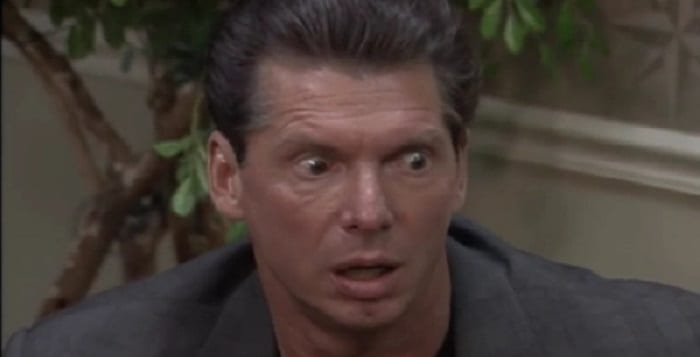 Vince McMahon Has Some Very Odd Eating Habits
