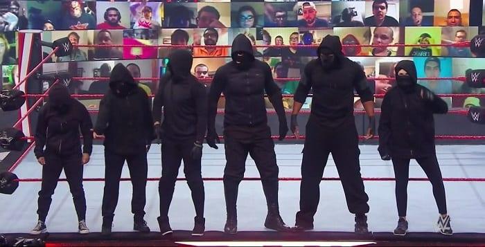 Two Monday Night Raw Stars Switching Brands