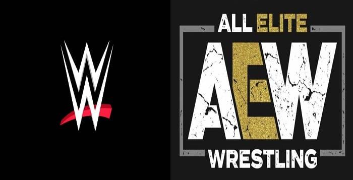 AEW Beating WWE In WWE's Backyard