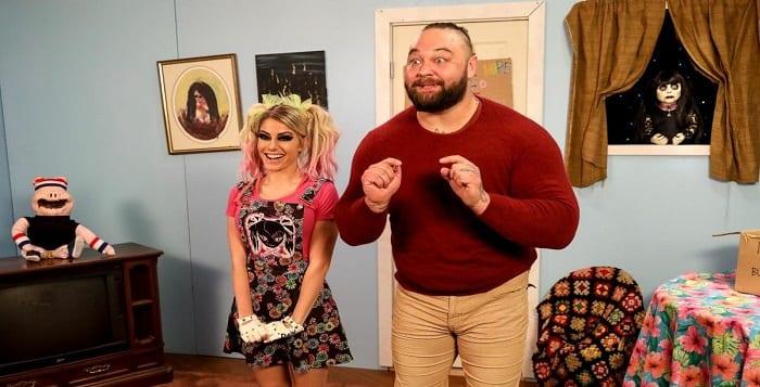 Yowie Whereie? Update On Bray Wyatt's WWE TV Status
