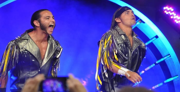 VIDEO: Major Angles Takes Place To End AEW Dynamite