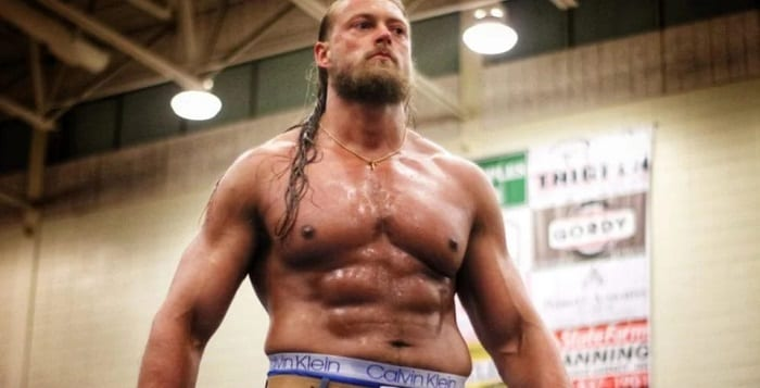 VIDEO: Former WWE Star Makes Surprise Impact Wrestling Debut