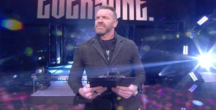 Christian Cage Had Some Good Ideas For WWE