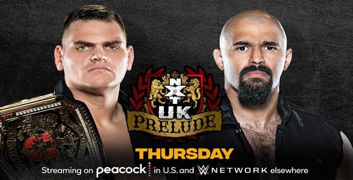 NXT UK: Prelude Results – WrestlingRumors.net