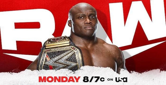 What Was Wrong With This Week's Monday Night Raw