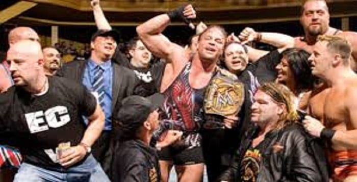 REVIEW: ECW One Night Stand 2006: The WWE Version