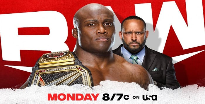 Monday Night Raw Live Coverage And Results – April 26, 2021