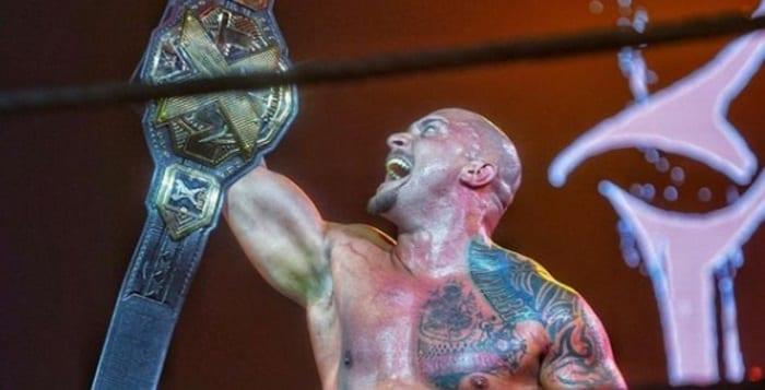 VIDEO: Huge Title Feud Teased To End This Week's NXT