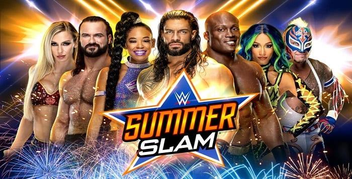WWE RUMOR: Summerslam To Be 2021's WrestleMania