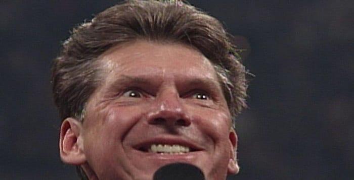 Vince McMahon's Surprising Saturday Night