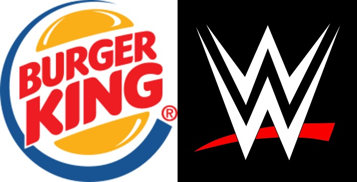 Burger King Weighs In On Current WWE Storyline