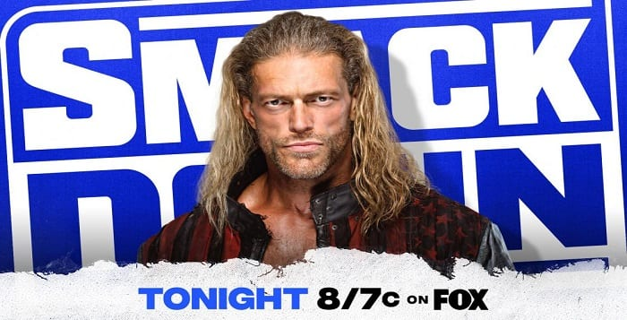 SmackDown Live Coverage And Results – July 2, 2021