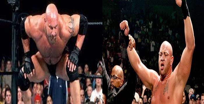 Former WWE Star Tells Surprising Story About Goldberg